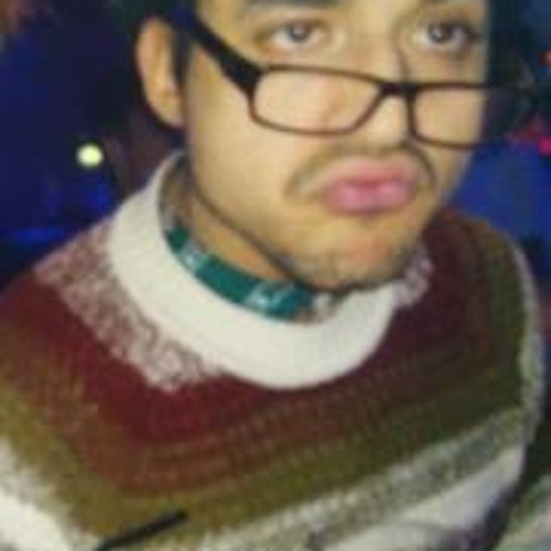 Dominic Unhinged Phillips's avatar