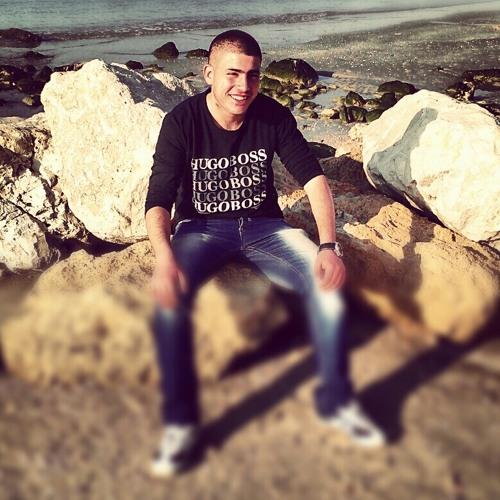 almogalfasi's avatar