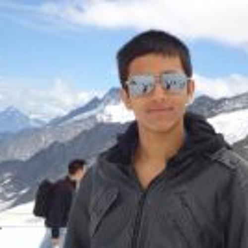 Abhishek Patel 6's avatar
