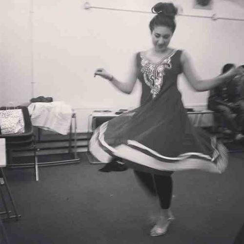 Shivani-B's avatar