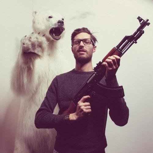 Dan Medhurst's avatar
