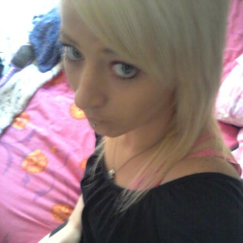 Shanae Babiie Elektro69's avatar