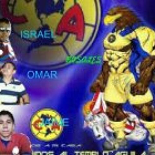 Rosales Israel's avatar