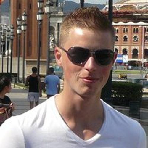 Klaas Jan de Raad's avatar