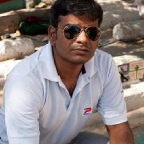 Meraj Shaikh's avatar