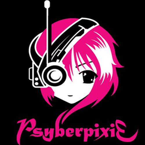 Psyberpixie's avatar