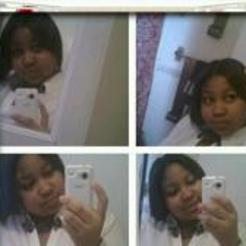 Jonique Adora Smith's avatar