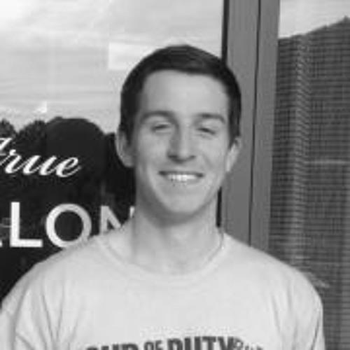 Jackson Ritchie's avatar