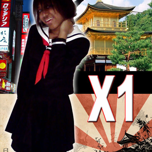 X 1's avatar