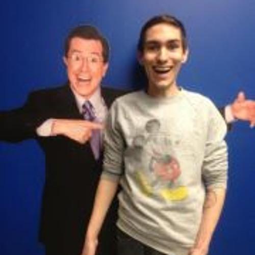 Jack Crinnion's avatar