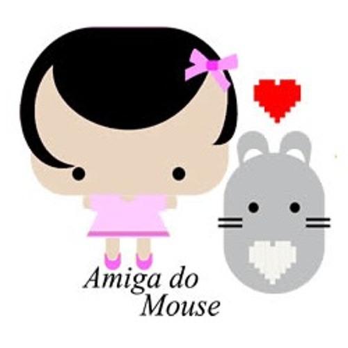AmigadoMouse's avatar