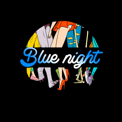 Blue Night B's avatar