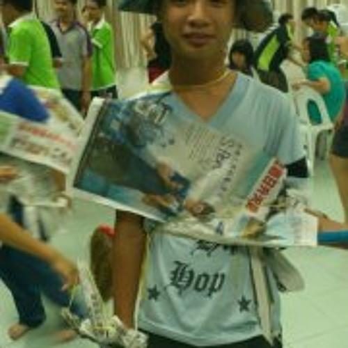 Pinoy Wen's avatar