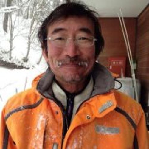 Akihito Itoh's avatar