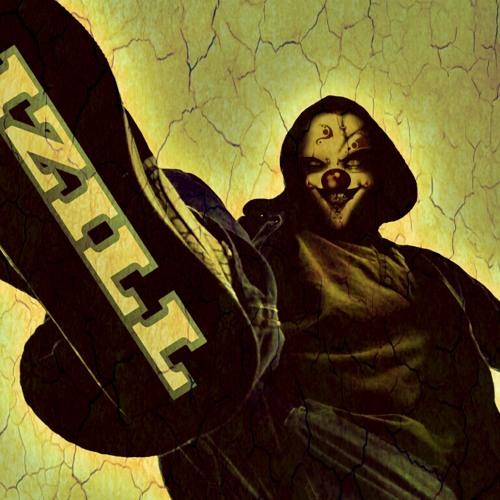 Chris Izill's avatar
