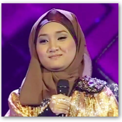 Fatin Shidqia Lubis - Perahu Kertas - X Factor Indonesia (22 Maret 2013)
