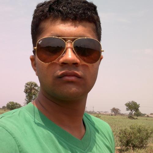 Bhumiraj Barad's avatar