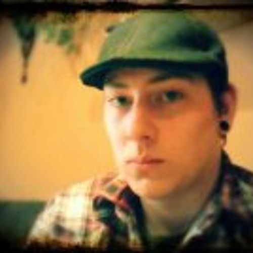Damian Marcin Czop's avatar