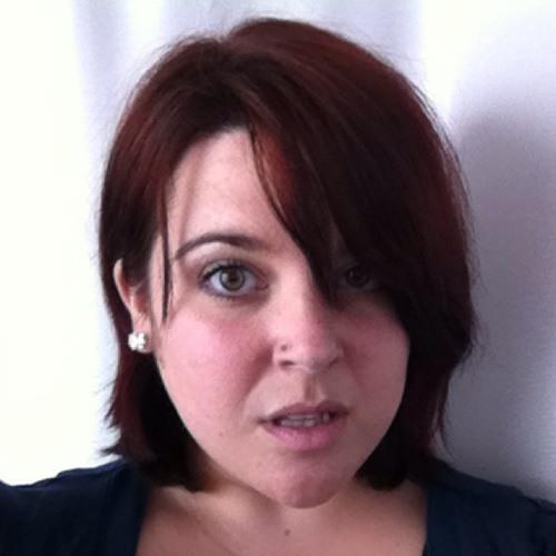 Tinatrisha7's avatar