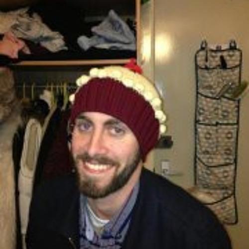 Kevin Alden Earl Murray's avatar