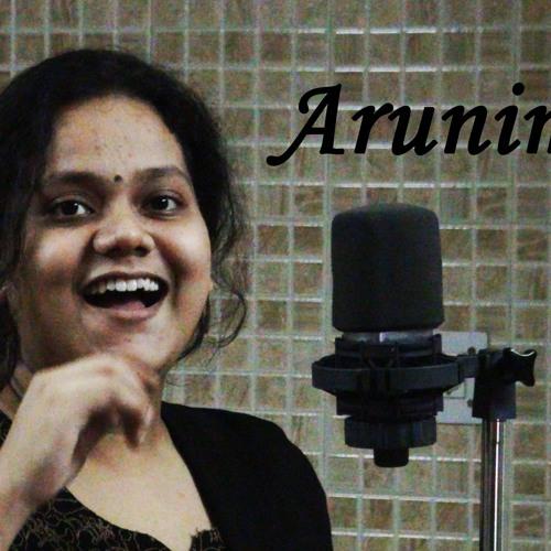 Arunima Pathak's avatar