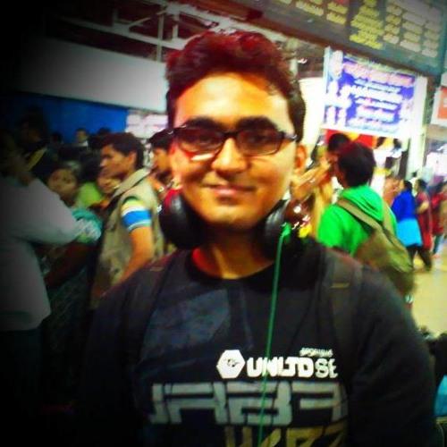 A$#U {Ashutosh Sharma}'s avatar