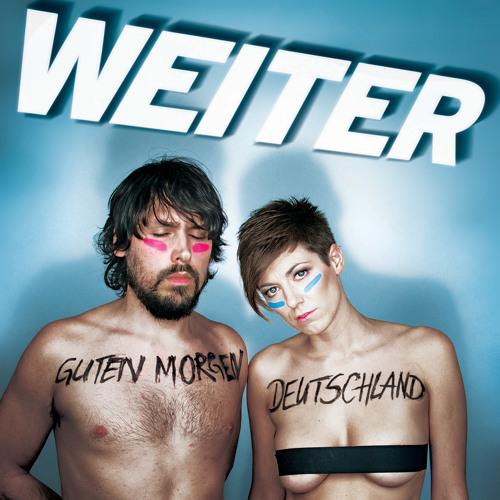 WEITER's avatar