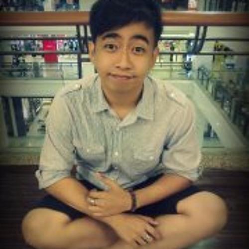 Mohd Qusyairy's avatar