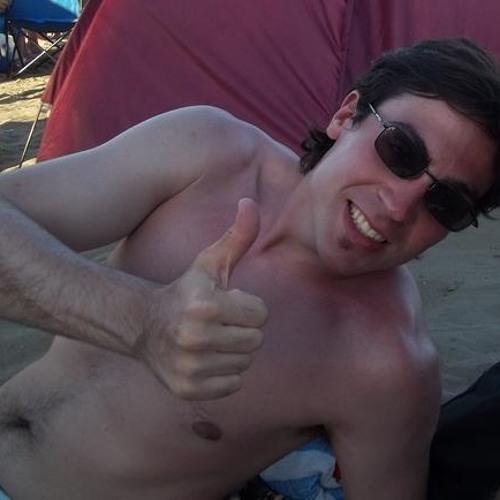 Máximo Ezequiel Girardo's avatar