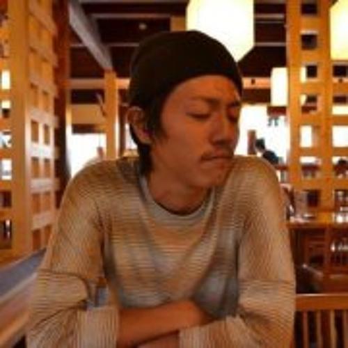 Yusuke Yamashiro's avatar