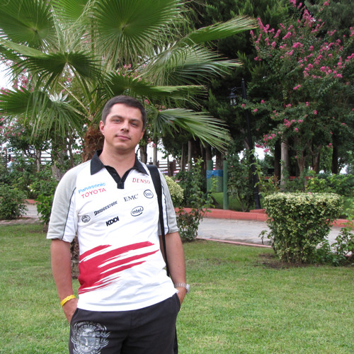 Romaz5070's avatar
