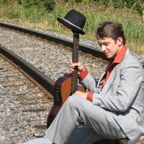 Gabriel Girard musique's avatar
