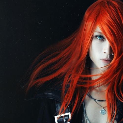 Christina Wellport's avatar