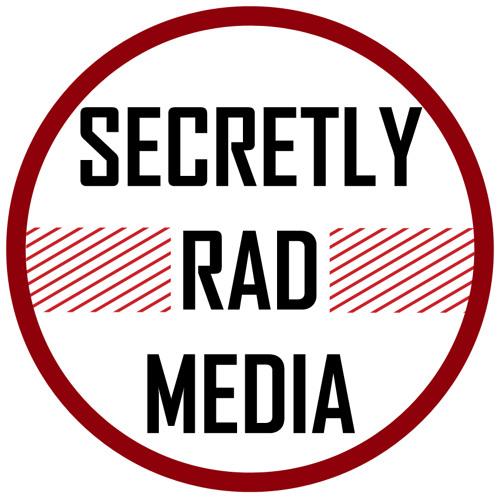SecretlyRad's avatar