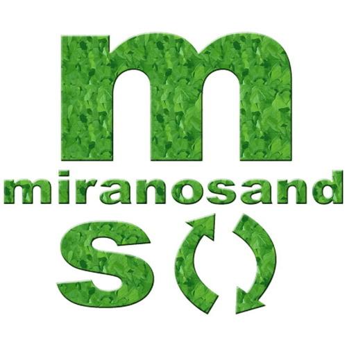 Miranosand's avatar