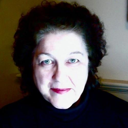 Martha Sterling-Golden's avatar