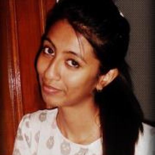 Nikita Gajmer's avatar