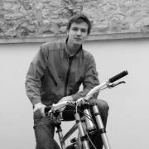 Silvio Garnier-Gaume's avatar