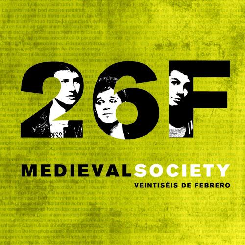 Medieval Society's avatar