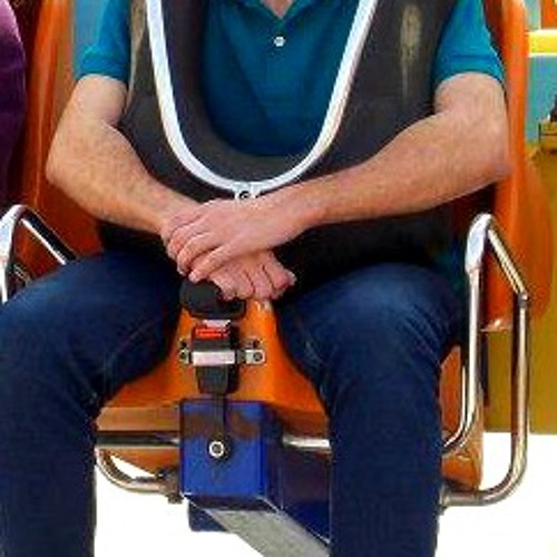 Youssef Hossam Al-Gallad's avatar