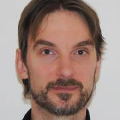 Mikael Gunnerås's avatar