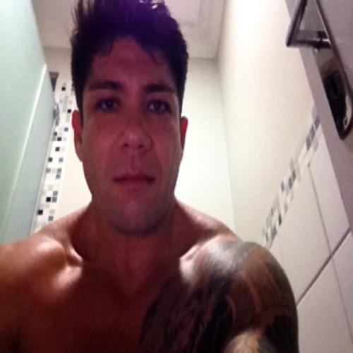 Marcos Ara Ara's avatar