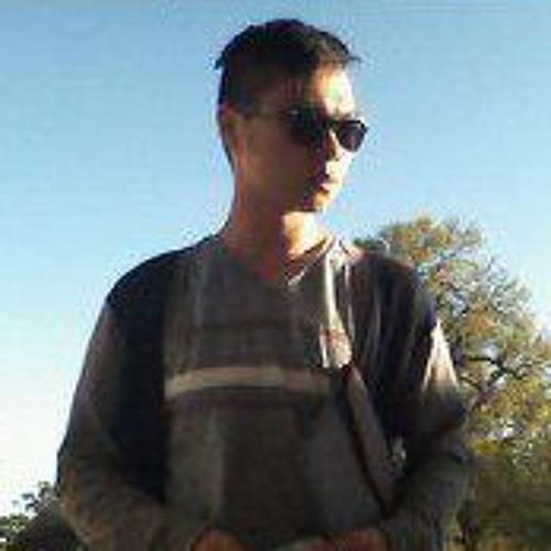Eddy Simon Lee's avatar