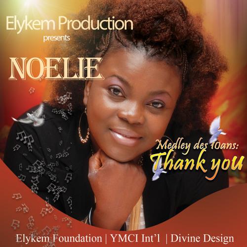 Noelie Gospel's avatar