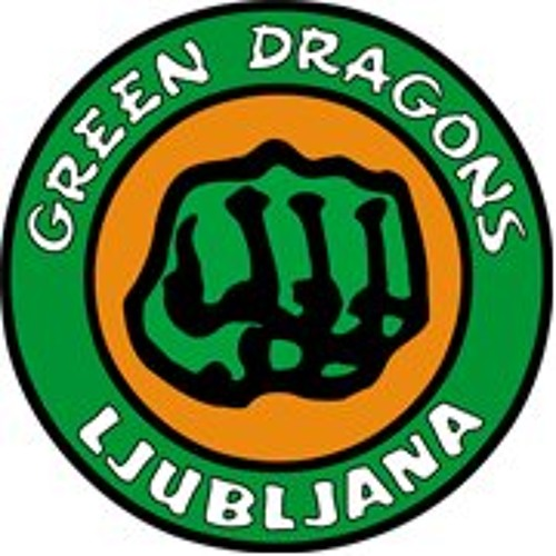 Green Dragons Ljubljana's avatar