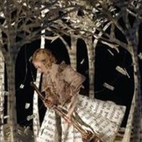 Mona Arshi's avatar