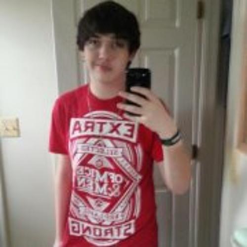 Jake Garcia 10's avatar