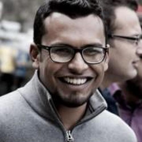 Hammy Usmani's avatar
