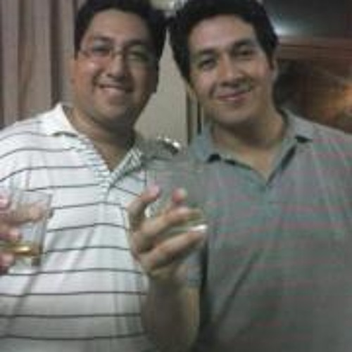 Rubén Paredes's avatar