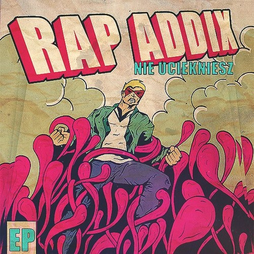 Rap Addix's avatar